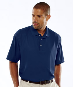 ULTRACLUB - 8240 UltraClub Men's Cool & Dry Pebble-Knit ...