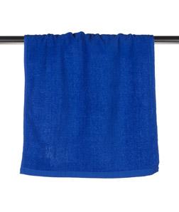 ULTRACLUB - C1518 Large Velour Rally Towel