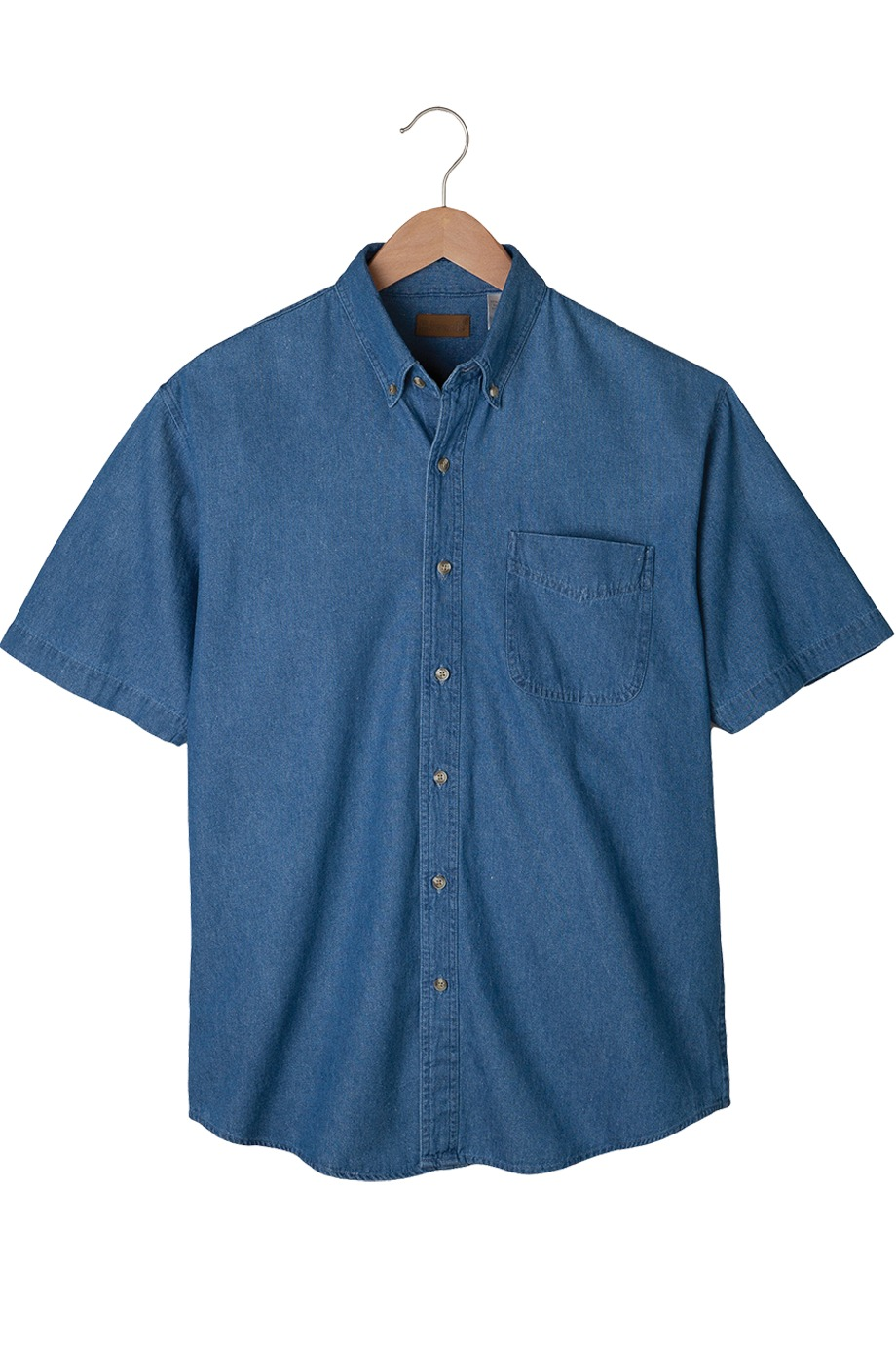 Edwards Garment 1013 - Men's Mid-Weight Short Sleeve ...