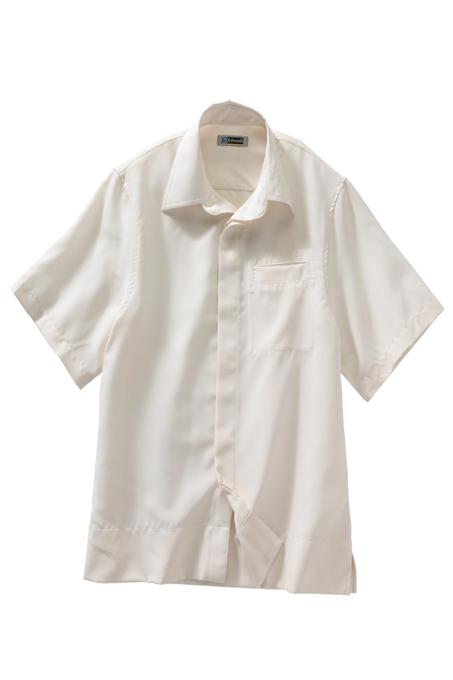 Edwards Garment 1031 - Batiste Camp Shirt