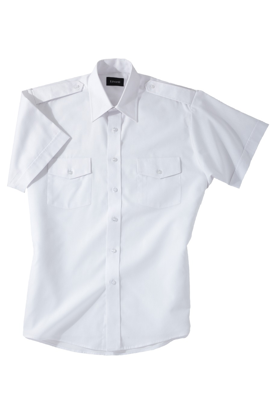 Edwards Garment 1212 - Men's Short Sleeve Navigator ...