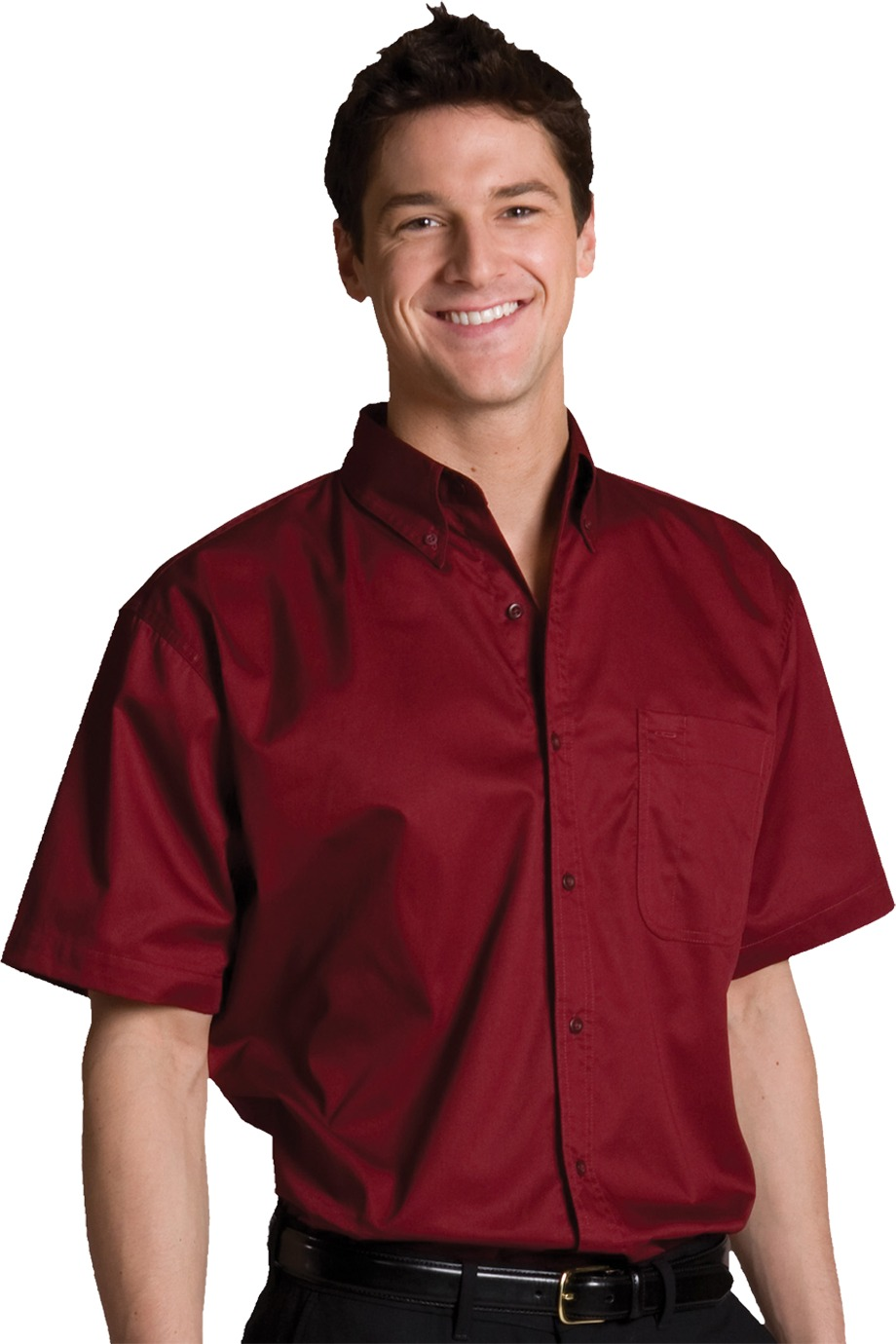 Edwards Garment 1740 - Men's Cottonplus Short Sleeve ...
