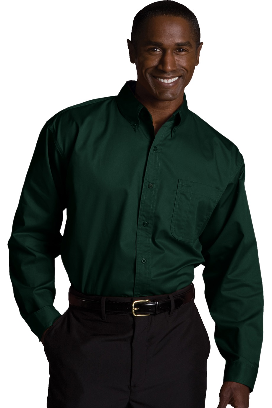 Edwards Garment 1750 - Men's Cottonplus Long Sleeve ...