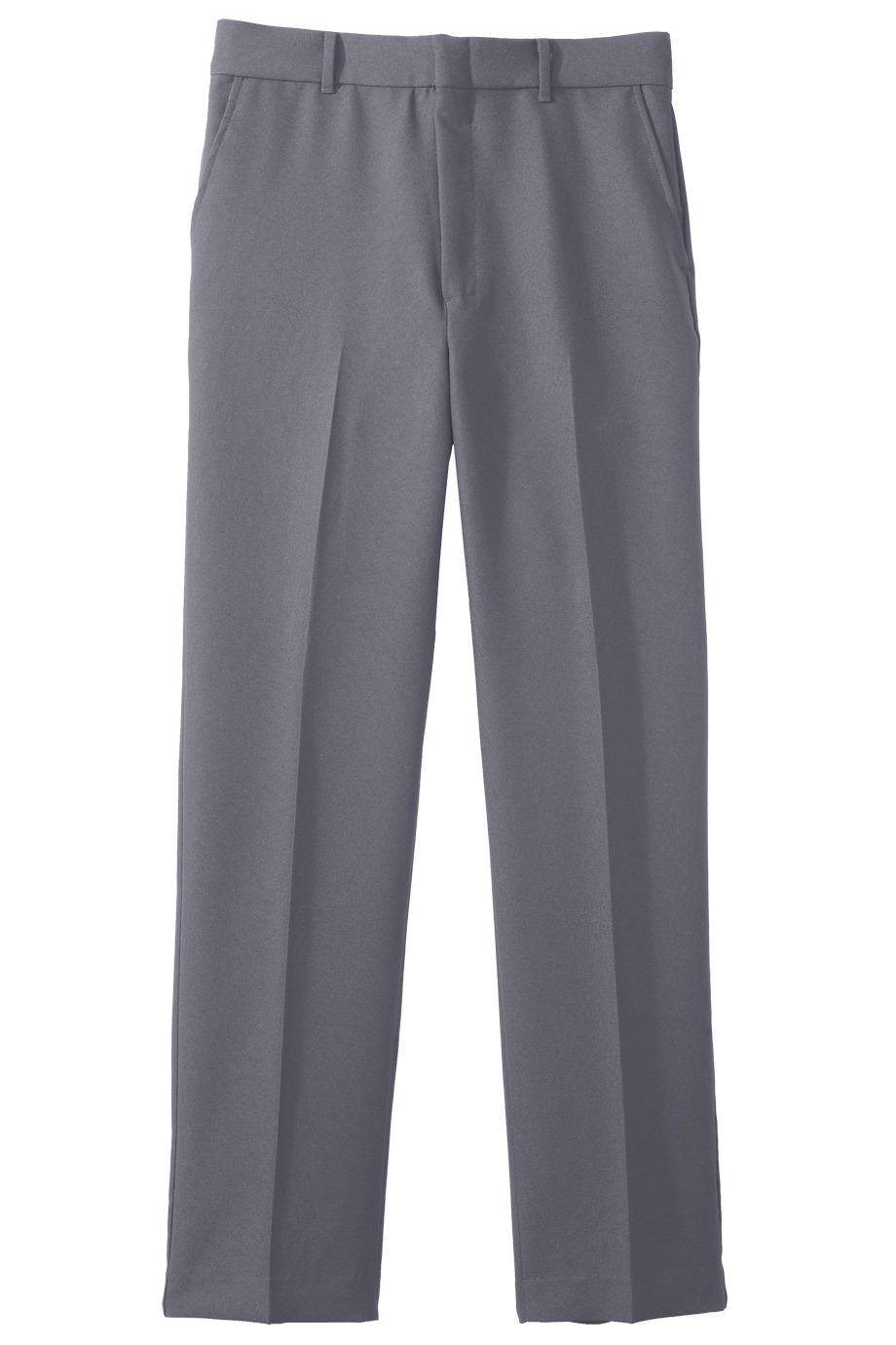 Edwards Garment 2290 - Men's Ployester Flat Front Pant