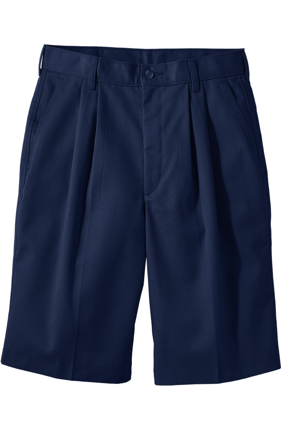 Edwards Garment 2480 - Men's Pleated Short