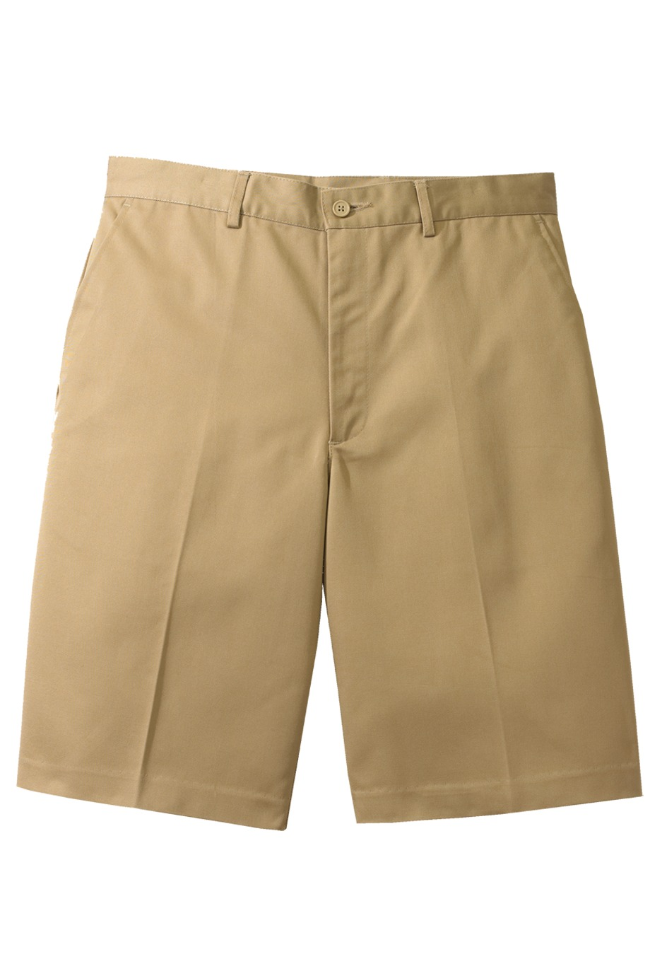 Edwards Garment 2487 - Men's Flat Front Chino Short