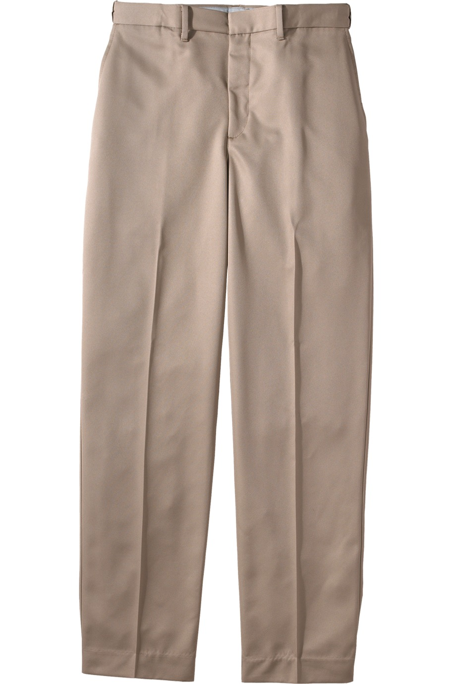 Edwards Garment 2574 - Men's Microfiber Flat Front Pant
