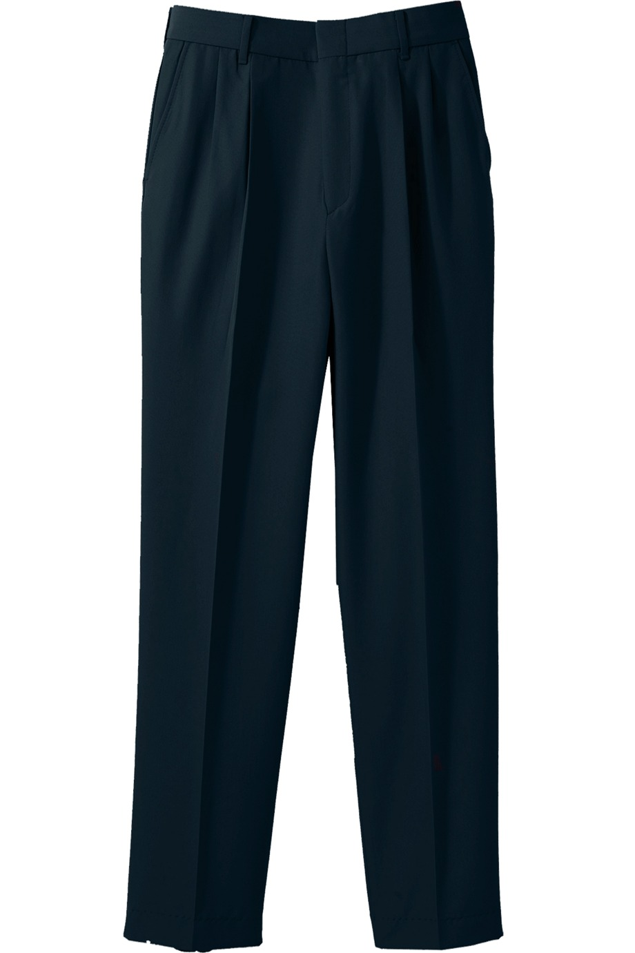 Edwards Garment 2620 - Men's Washable Wool Blend Pleated Pant