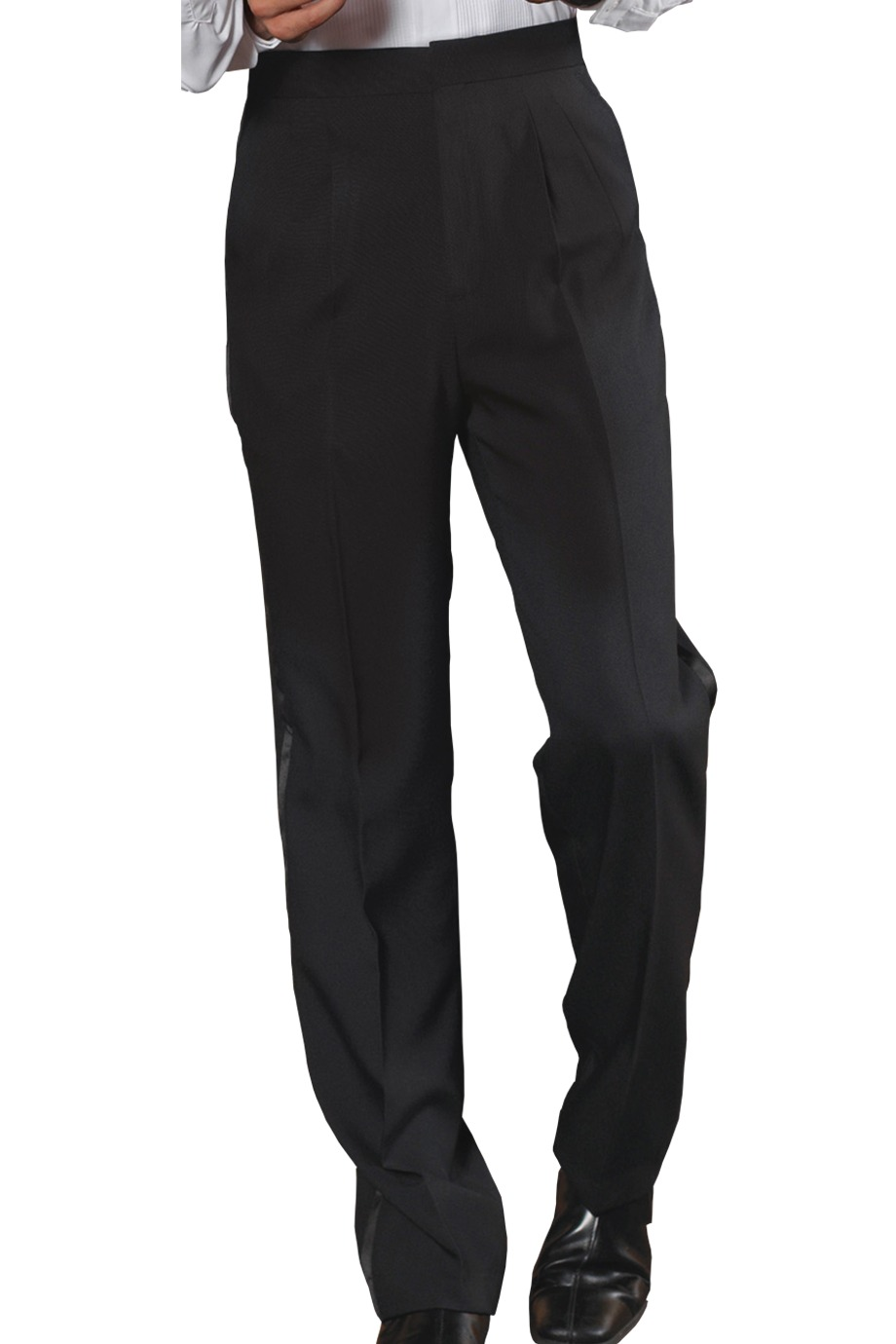 Edwards Garment 2790 - Men's Tuxedo Pleated Pant