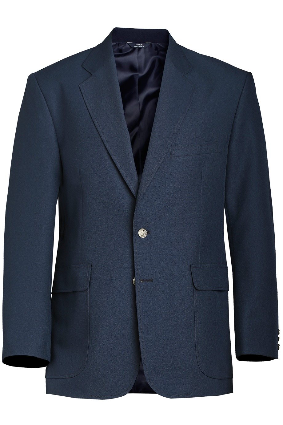 Edwards Garment 3500 - Men's Value Poly Blazer