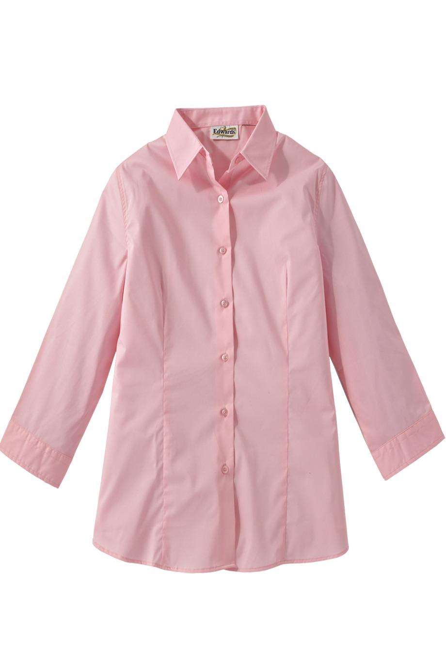 Edwards Garment 5029 - Women's Three Quarter Sleeve ...