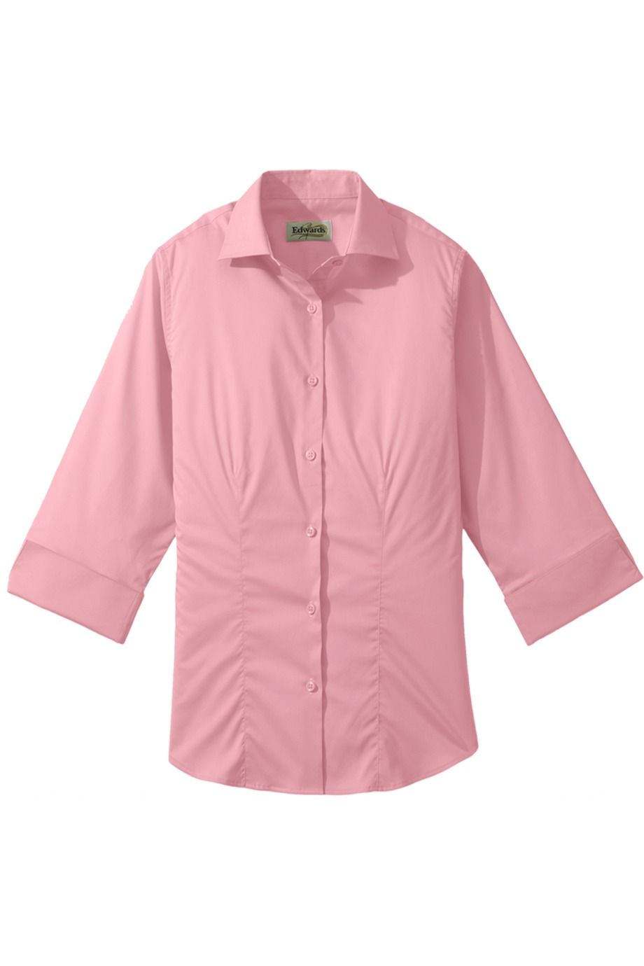 Edwards Garment 5033 - Women's Tailored Three Quarter ...