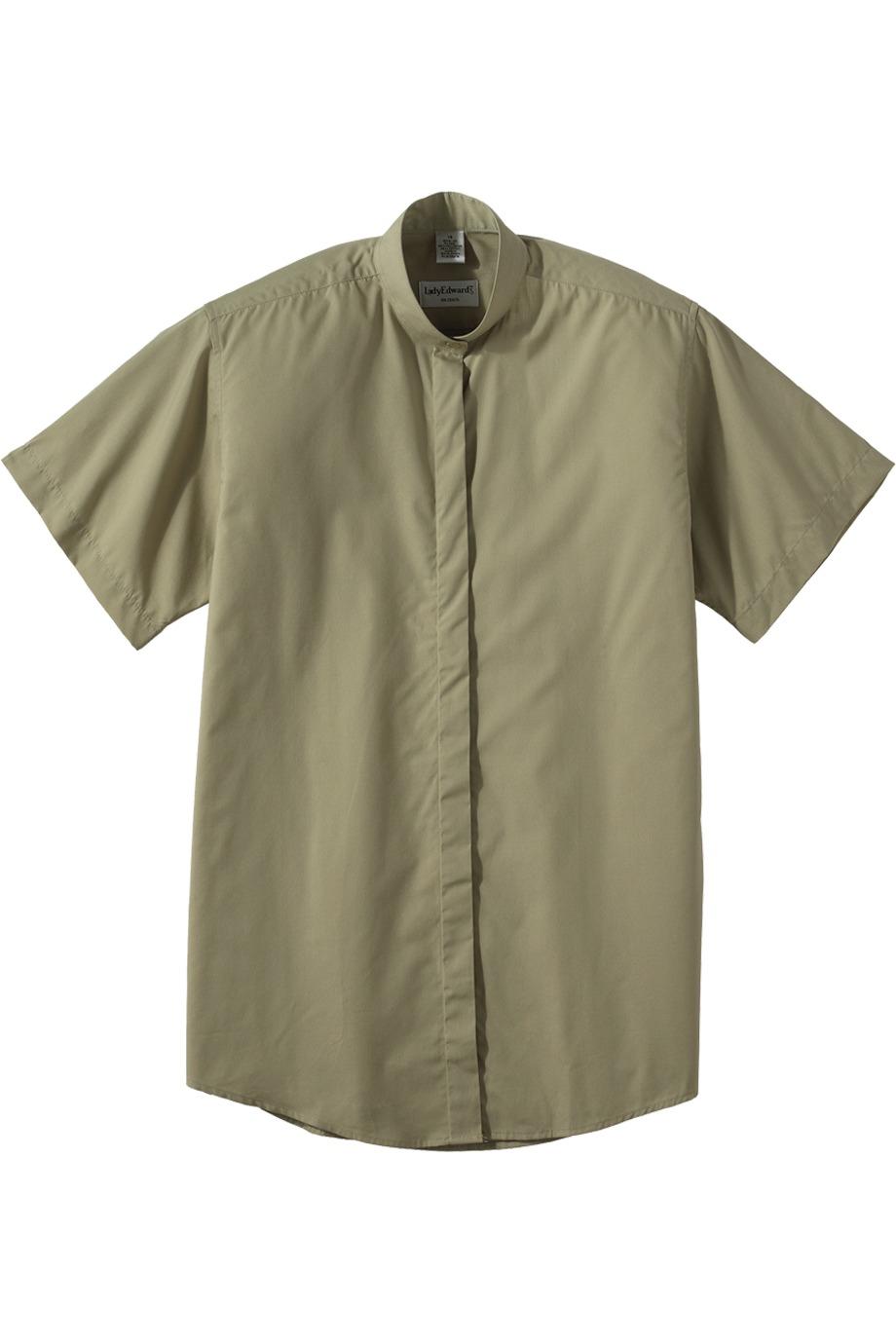 Edwards Garment 5346 女士短袖衬衣T恤