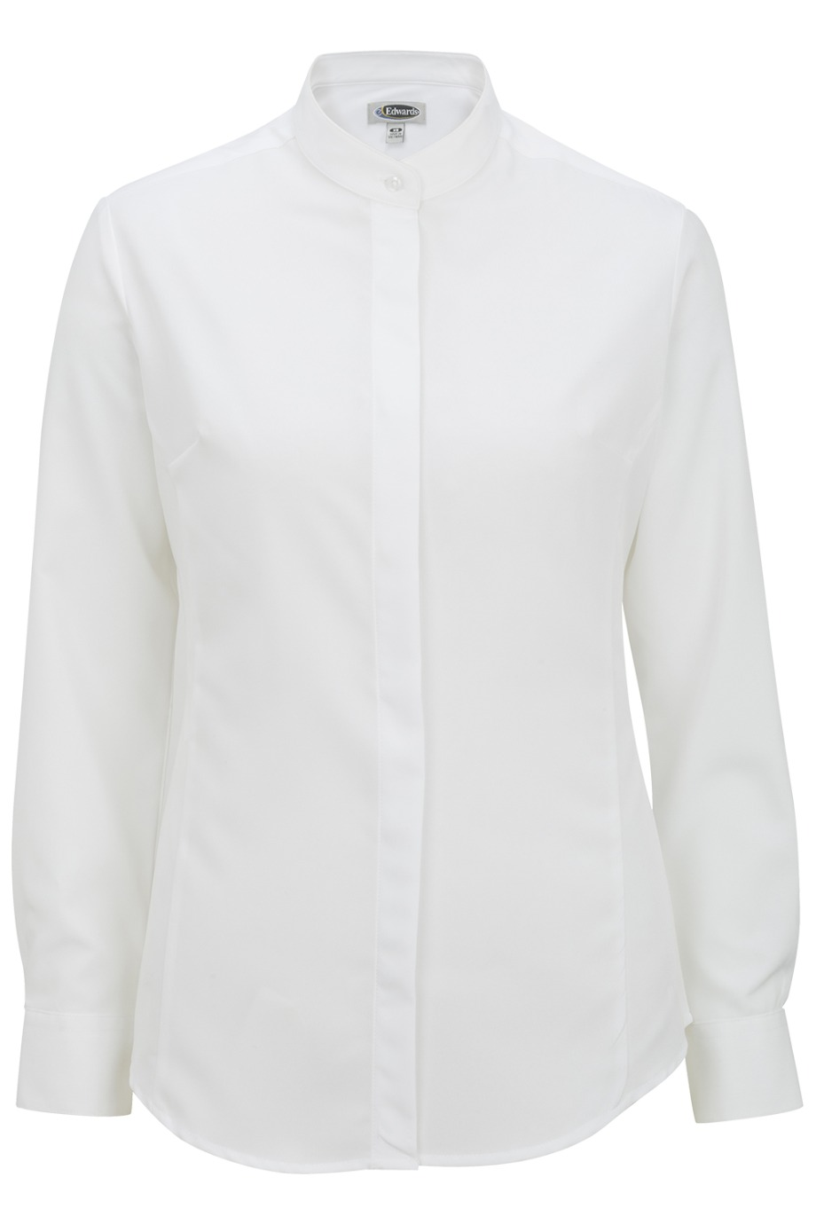 Edwards Garment 5392 - Ladies Batiste Banded Collar ...