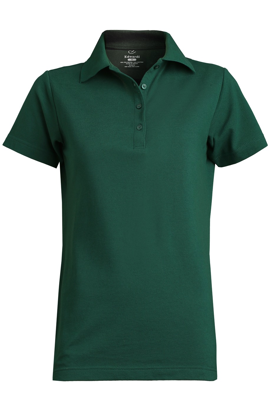 Edwards Garment 5500 - Women's Soft Blended Pique Polo