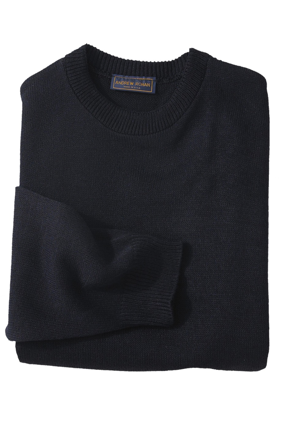 Edwards Garment 665 - Crew Neck Sweater