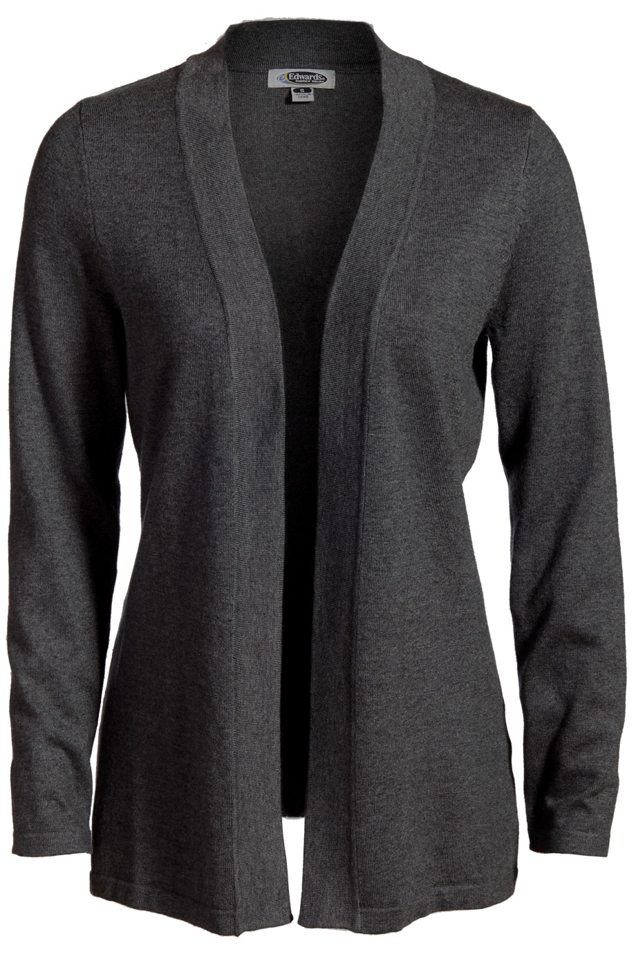 Edwards Garment 7056 - Women's Open Front Cardigan $24.56 - Sweater