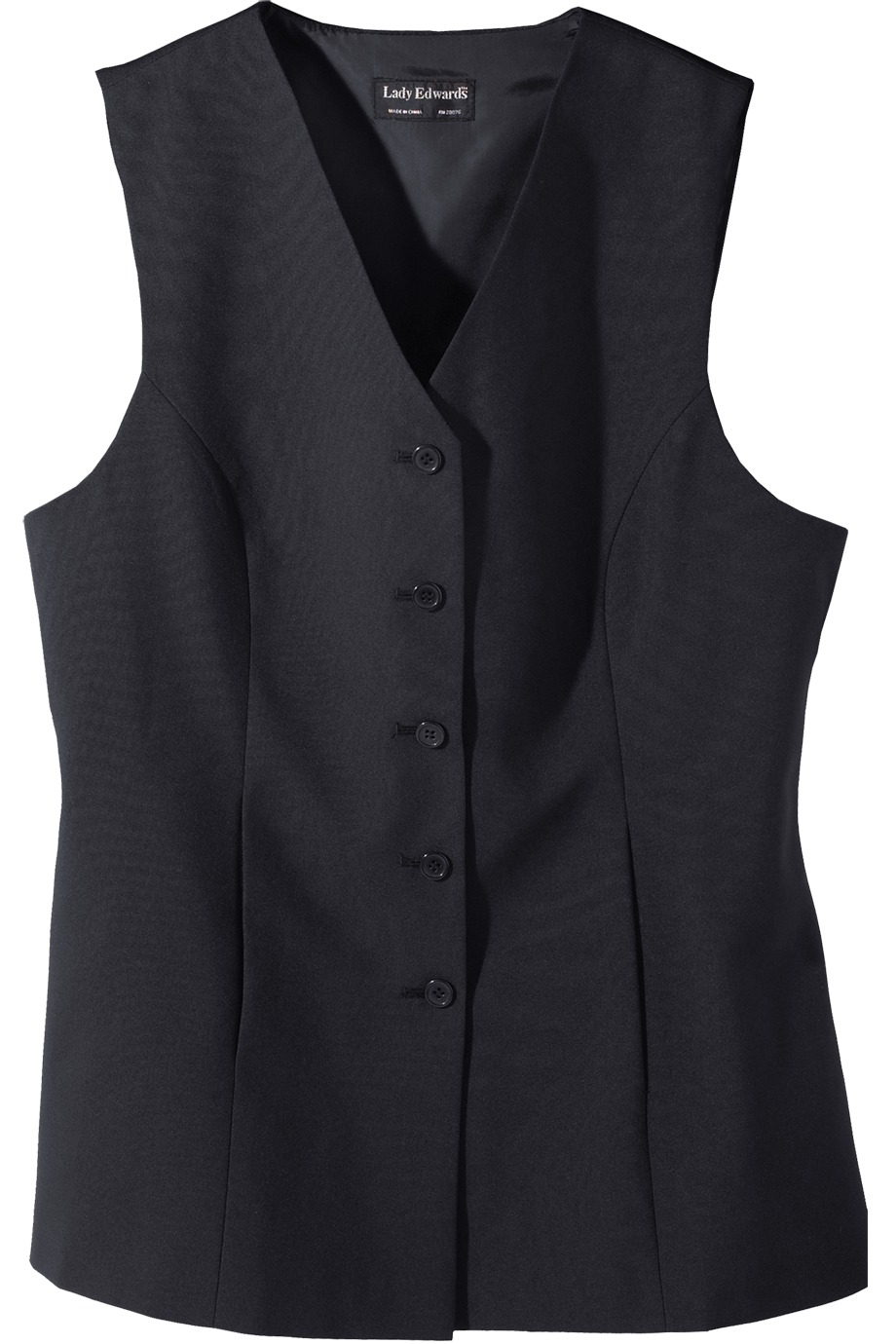 Edwards Garment 7270 - Women's Tunic Vest