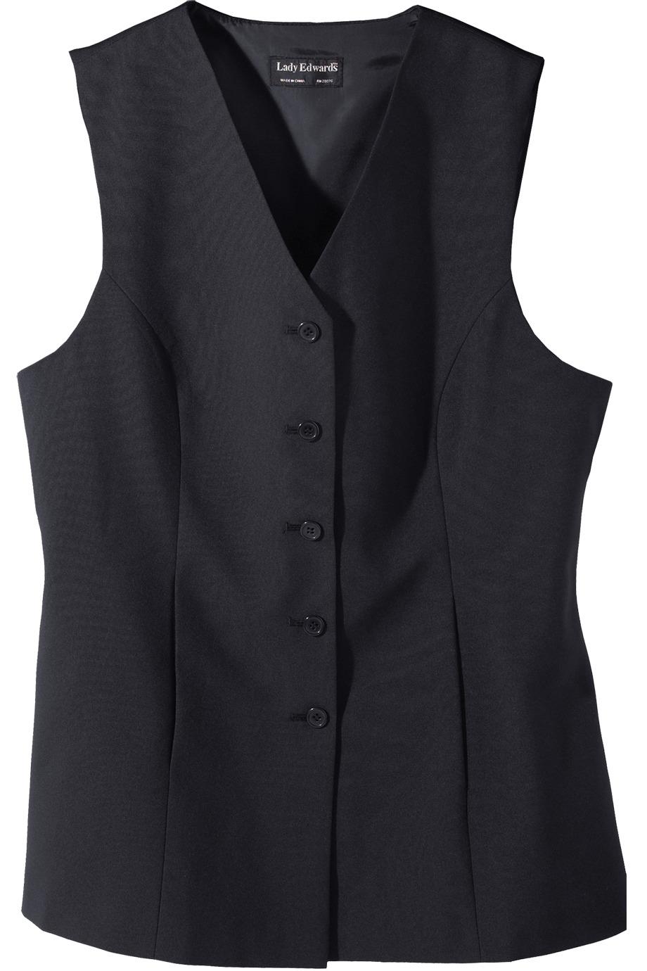Edwards Garment 7270 - Women's Tunic Vest