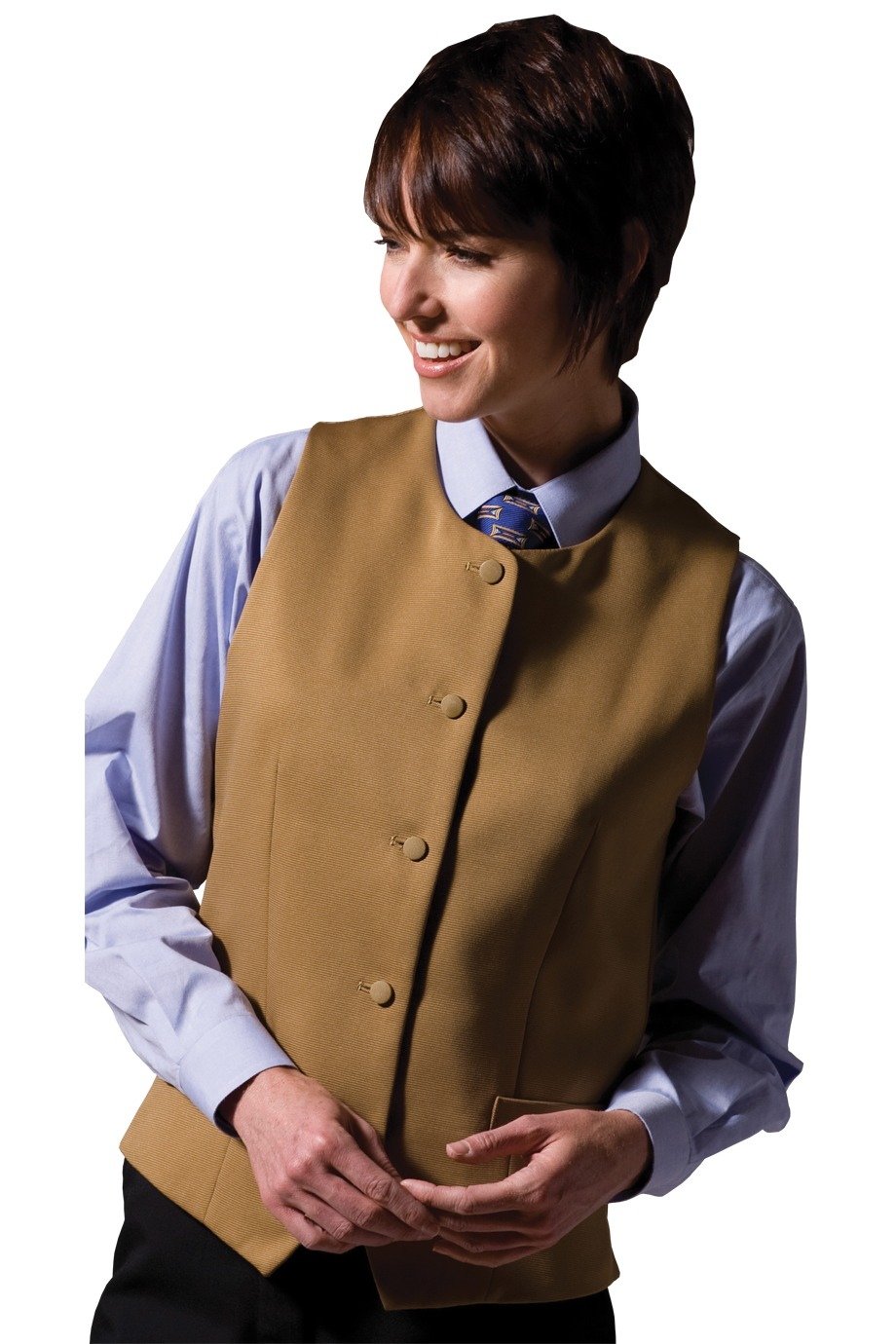 Edwards Garment 7392 - Women's Bistro Vest