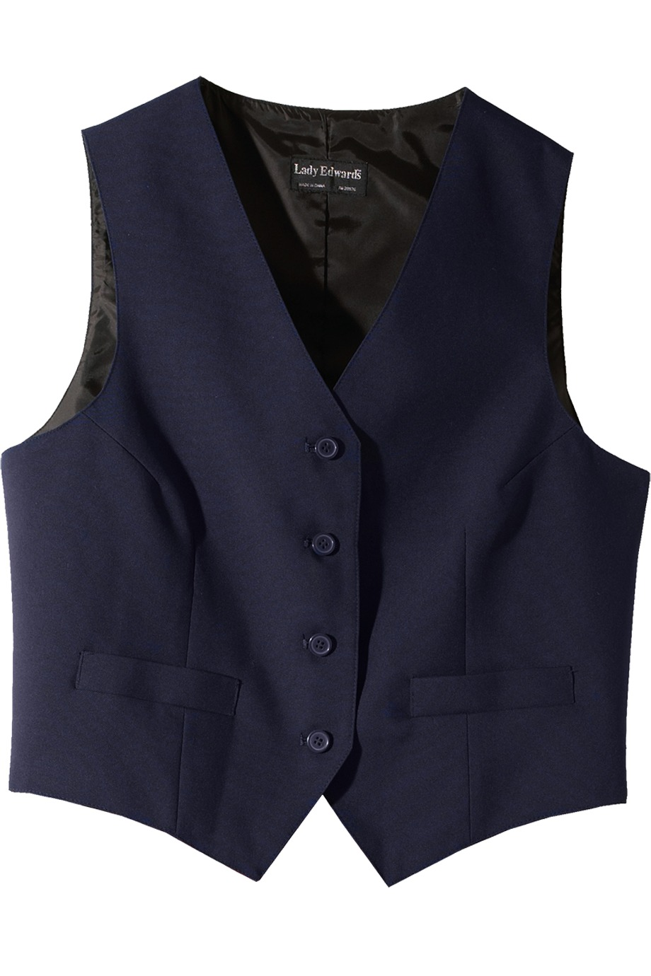 Edwards Garment 7490 - Women's Economy Vest