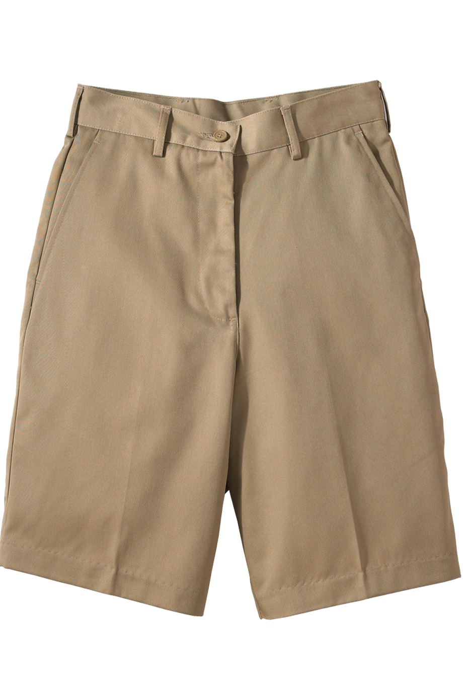 Edwards Garment 8465 - Women's Utility Flat Front Short