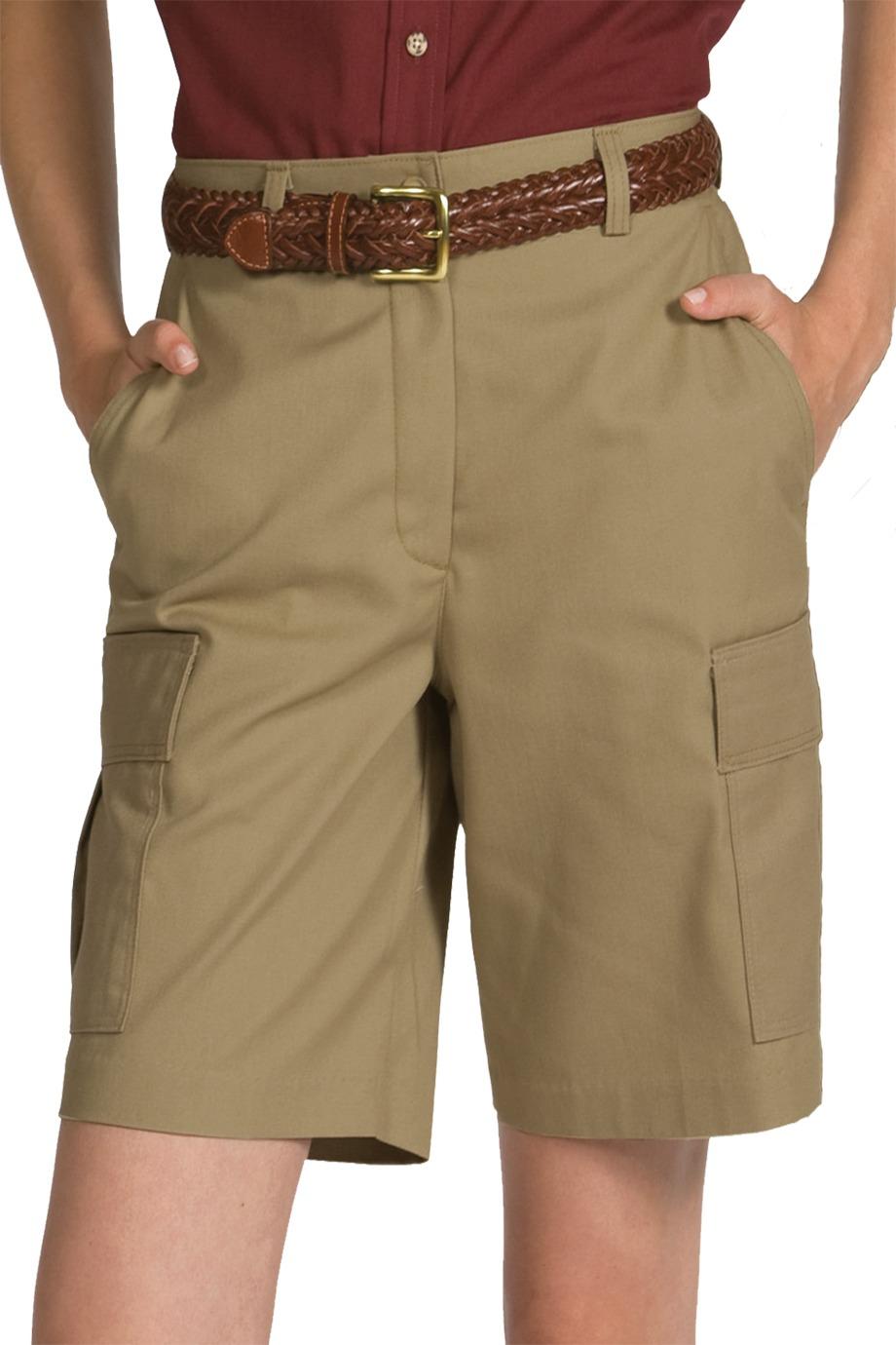 Edwards Garment 8468 - Women's Utility Cargo Short