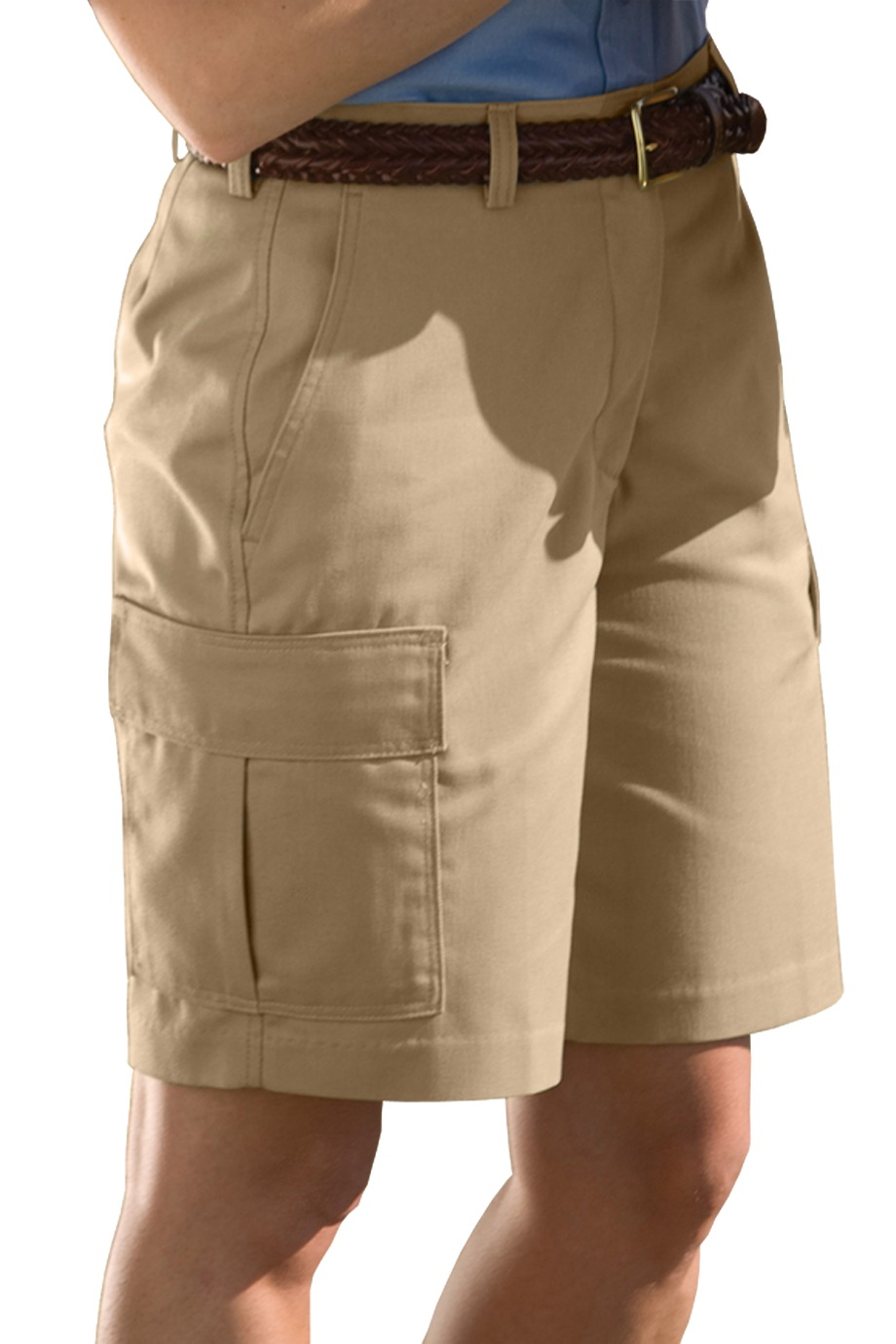 Edwards Garment 8473 - Women's Cargo Short