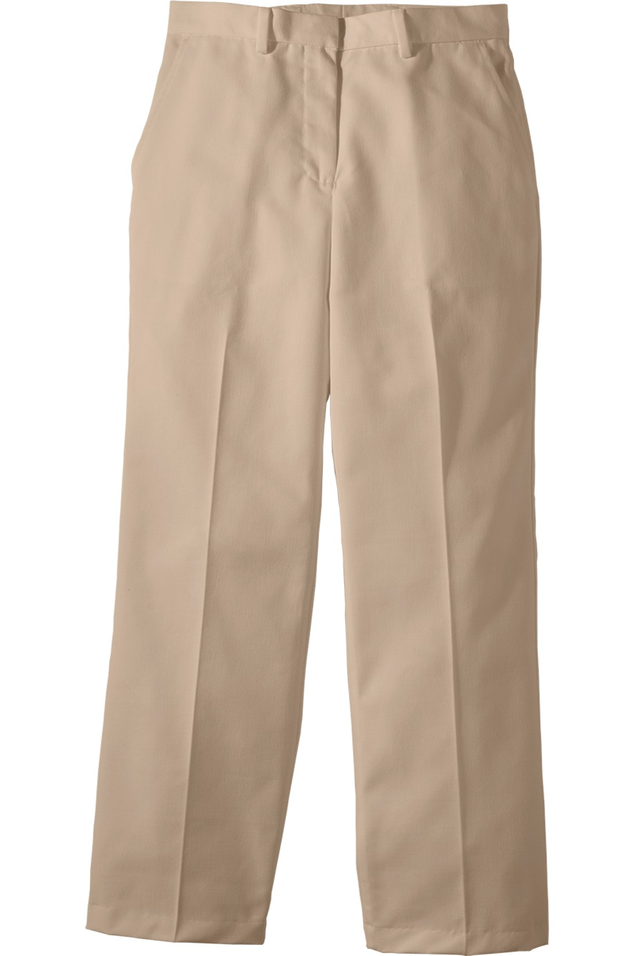 Edwards Garment 8519 - Women's Business Casual Flat Front Pant