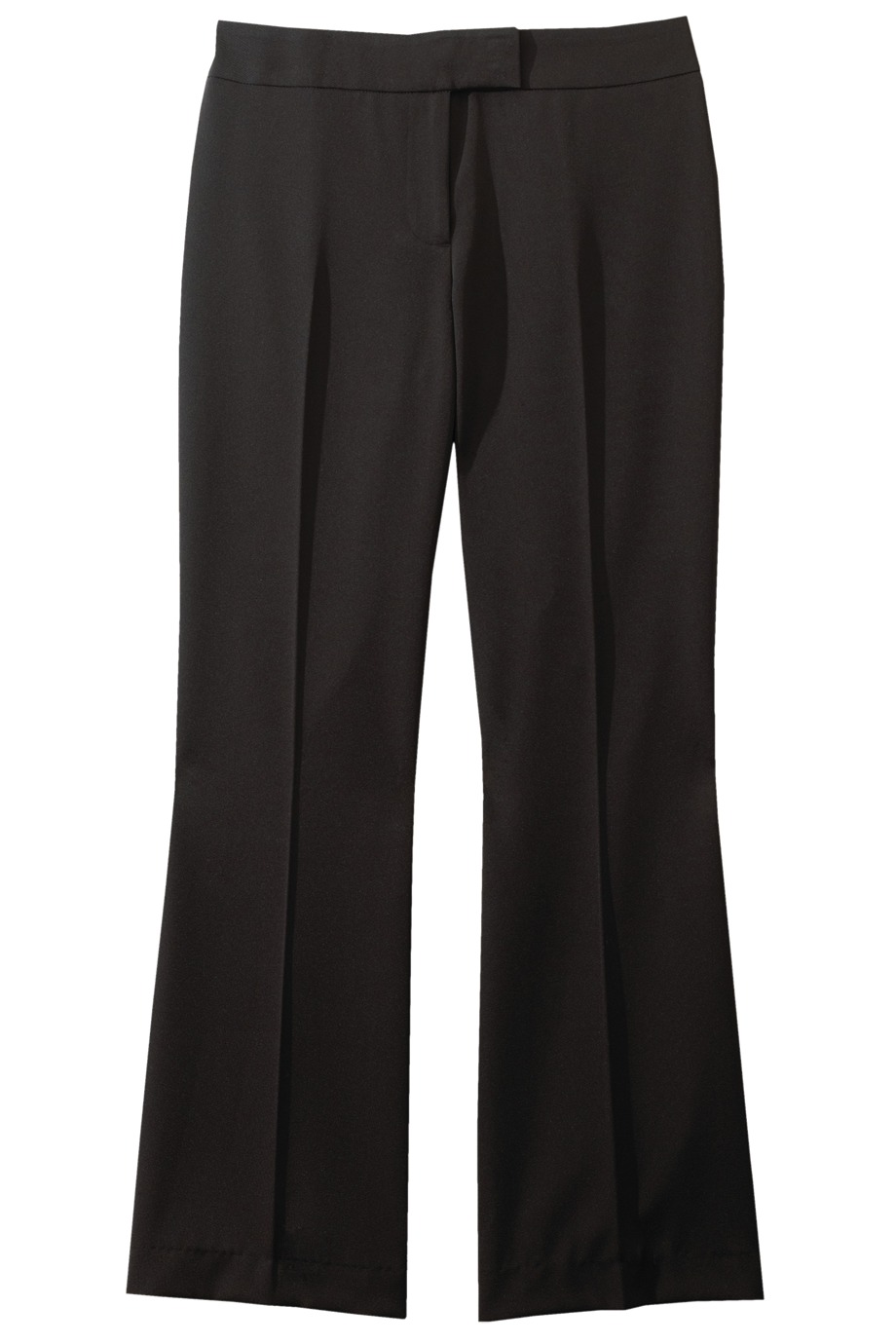 Edwards Garment 8550 - Women's Low Rise Boot Cut Pant