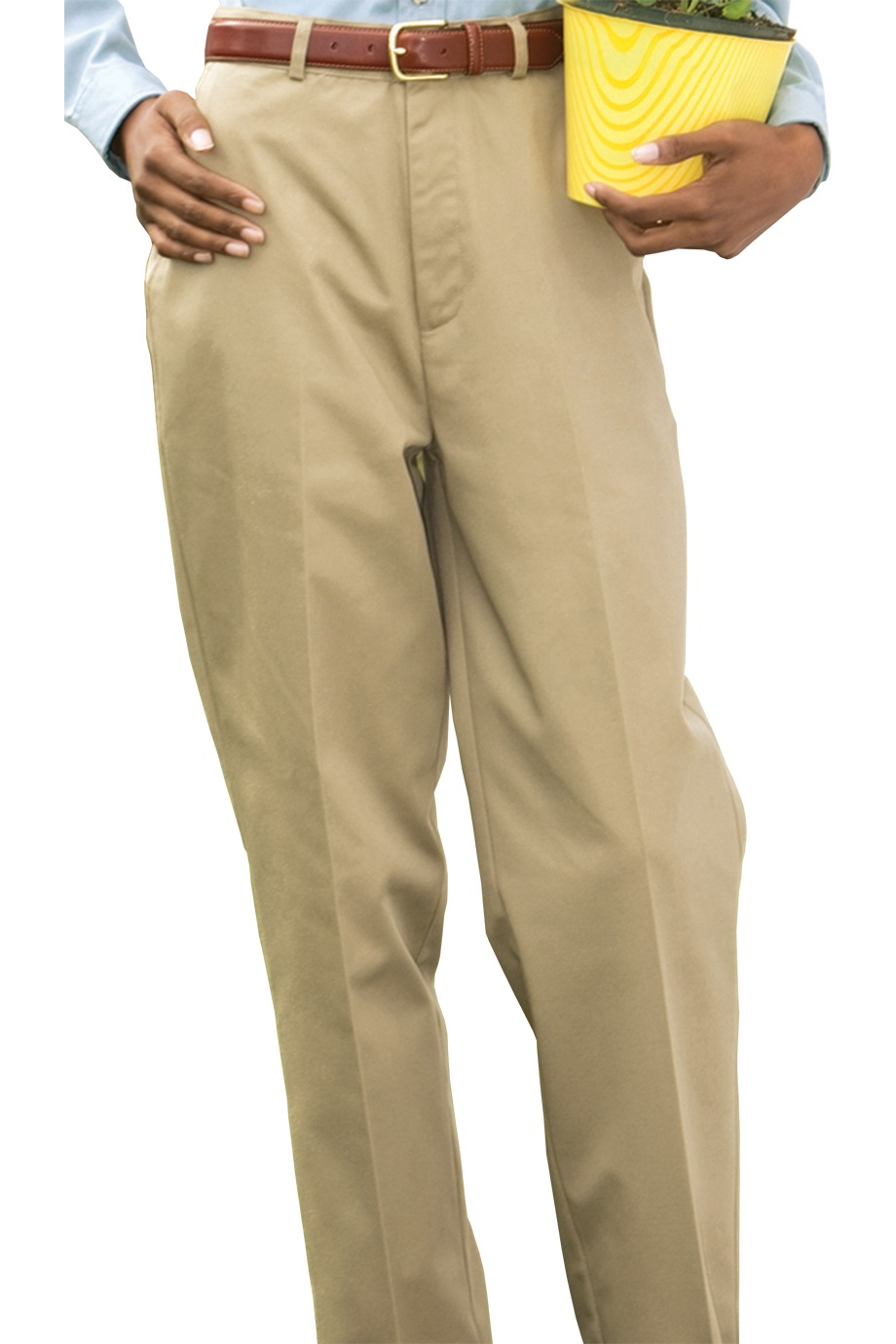Edwards Garment 8567 - Women's Utility Flat Front Pant