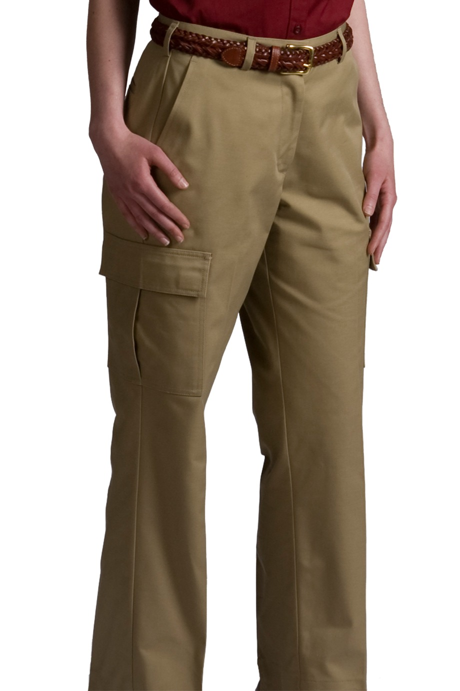 Edwards Garment 8568 - Women's Utility Cargo Pant