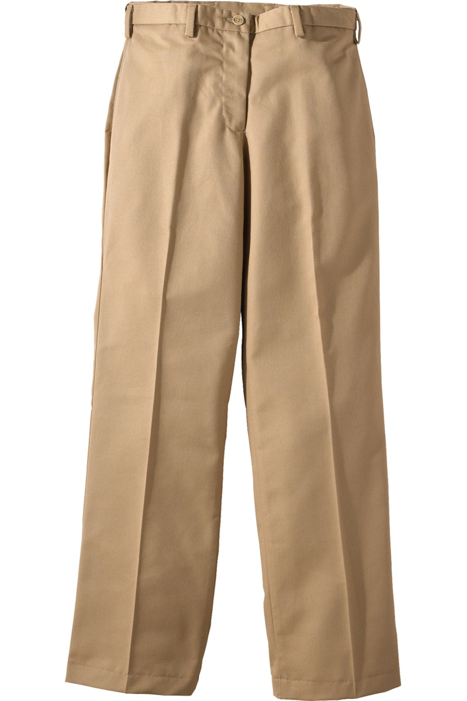 Edwards Garment 8576 - Women's Easy Fit Chino Flat Front ...