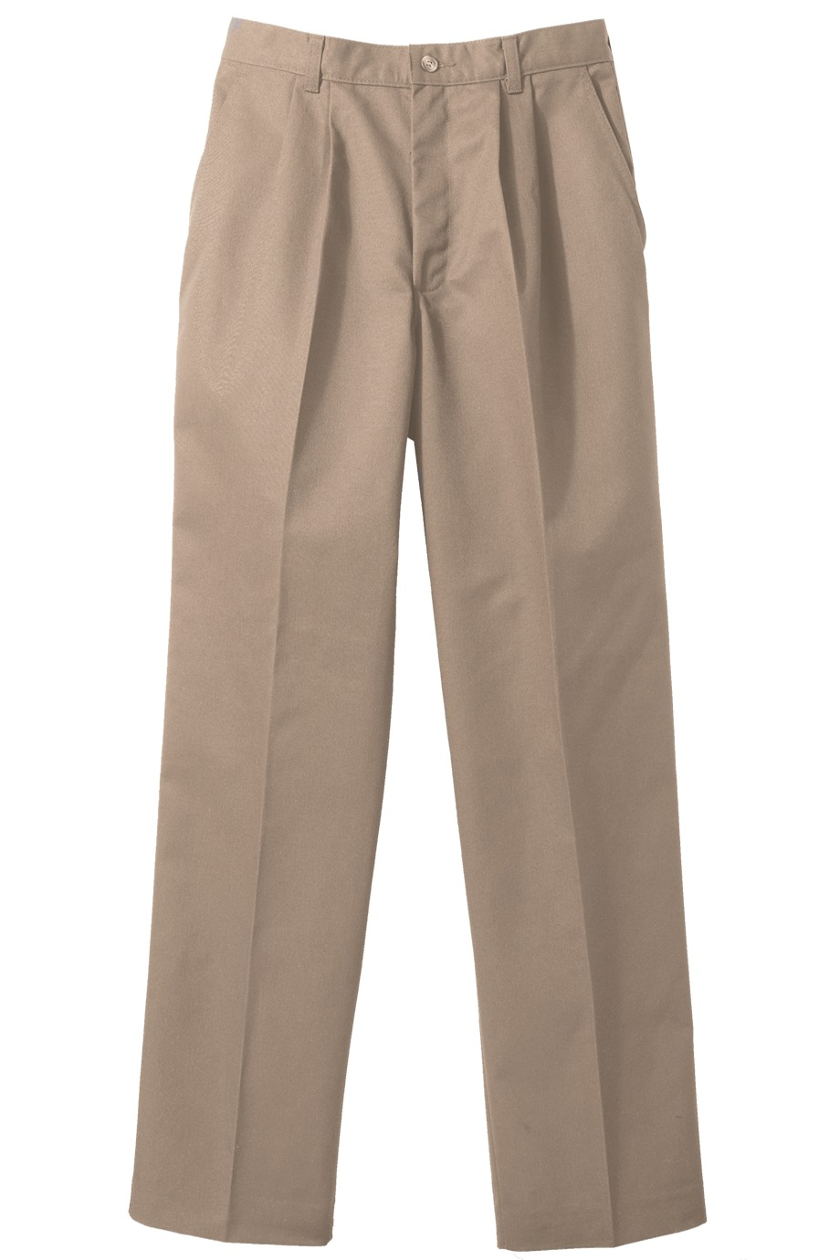 Edwards Garment 8679 - Women's Blended Chino Pleated ...