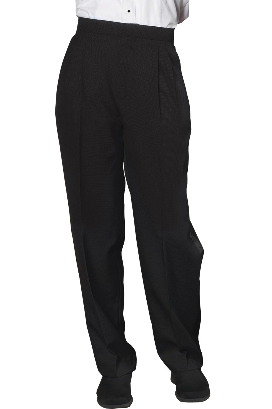 Edwards Garment 8791 - Women's Tuxedo Pleated Pant