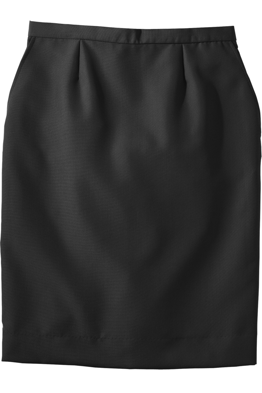 Edwards Garment 9721 - Women's Wshable Wool Blend Skirt