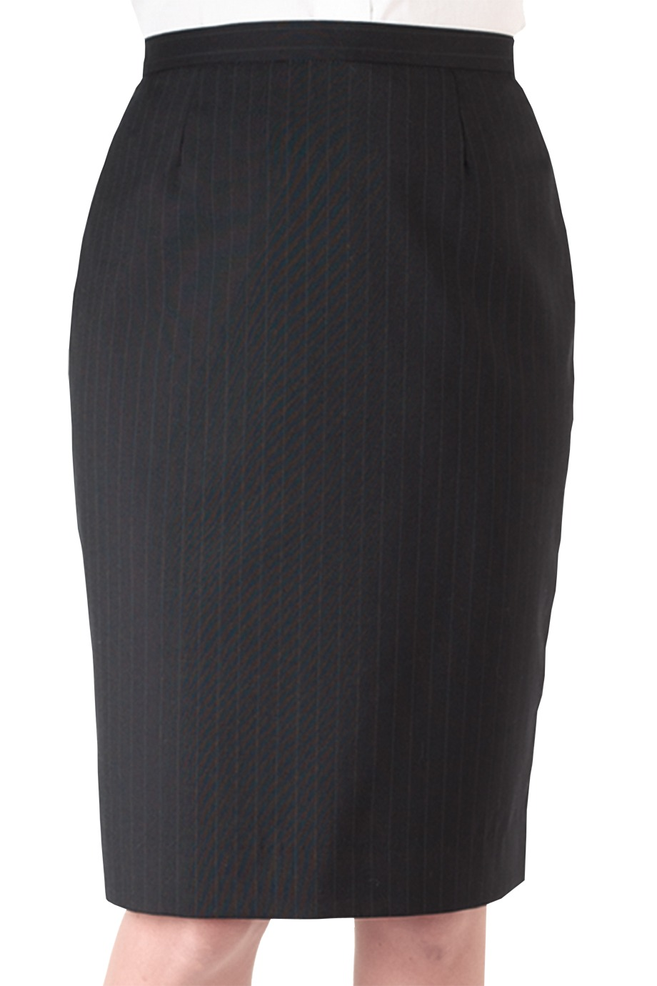 Edwards Garment 9769 - Women's Pinstripe Skirt