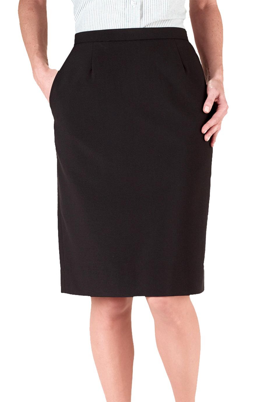 Edwards Garment 9799 - Women's Polyester Skirt