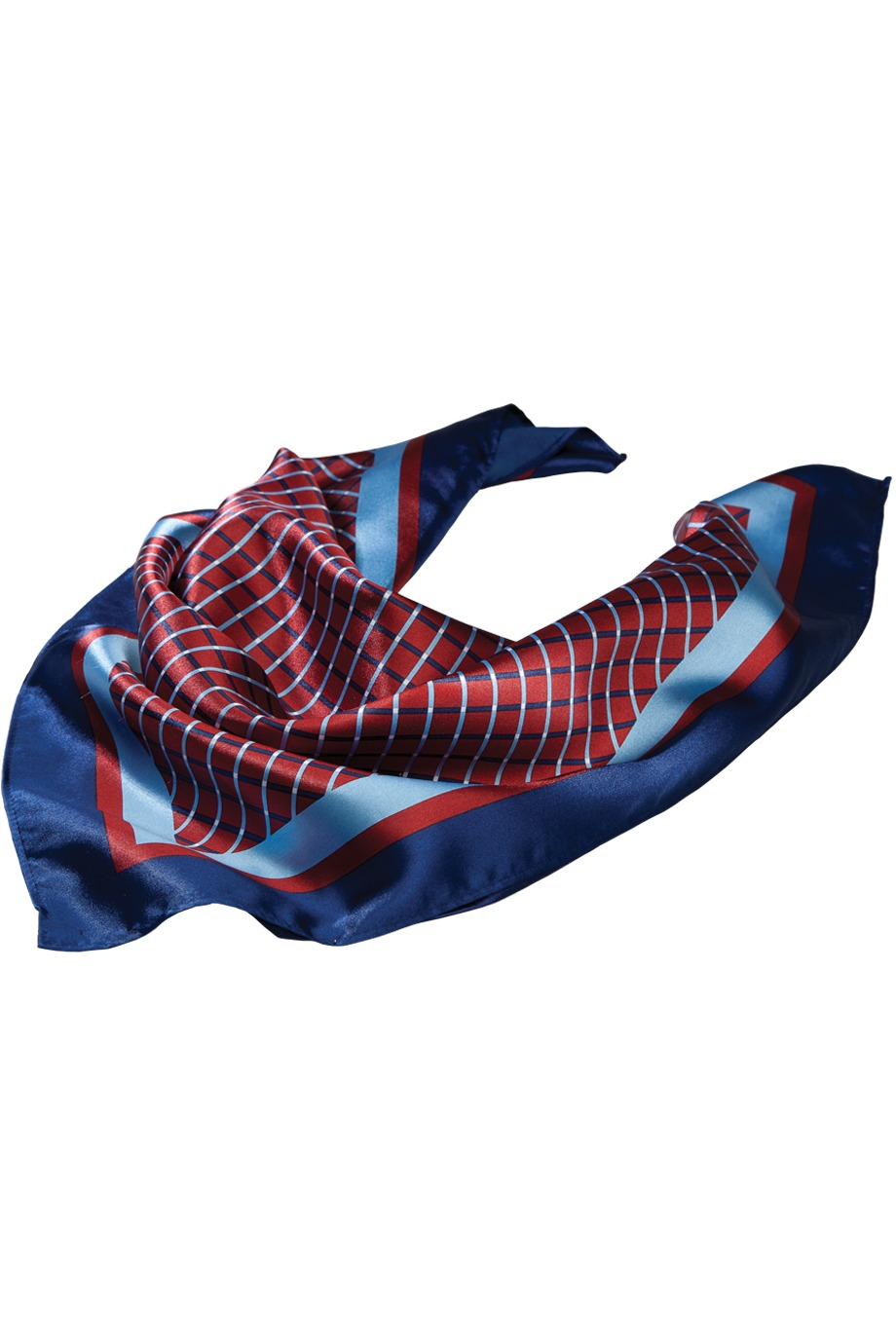 Edwards Garment CR50 - Crossroads Scarf