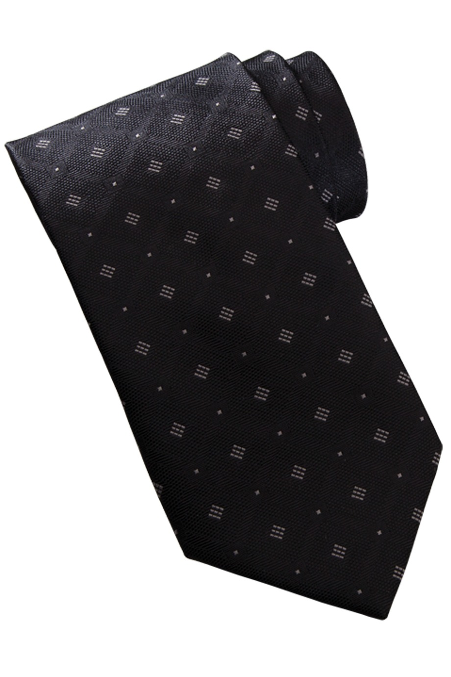 Edwards Garment DT00 - Men's Dot And Diamond Pattern ...