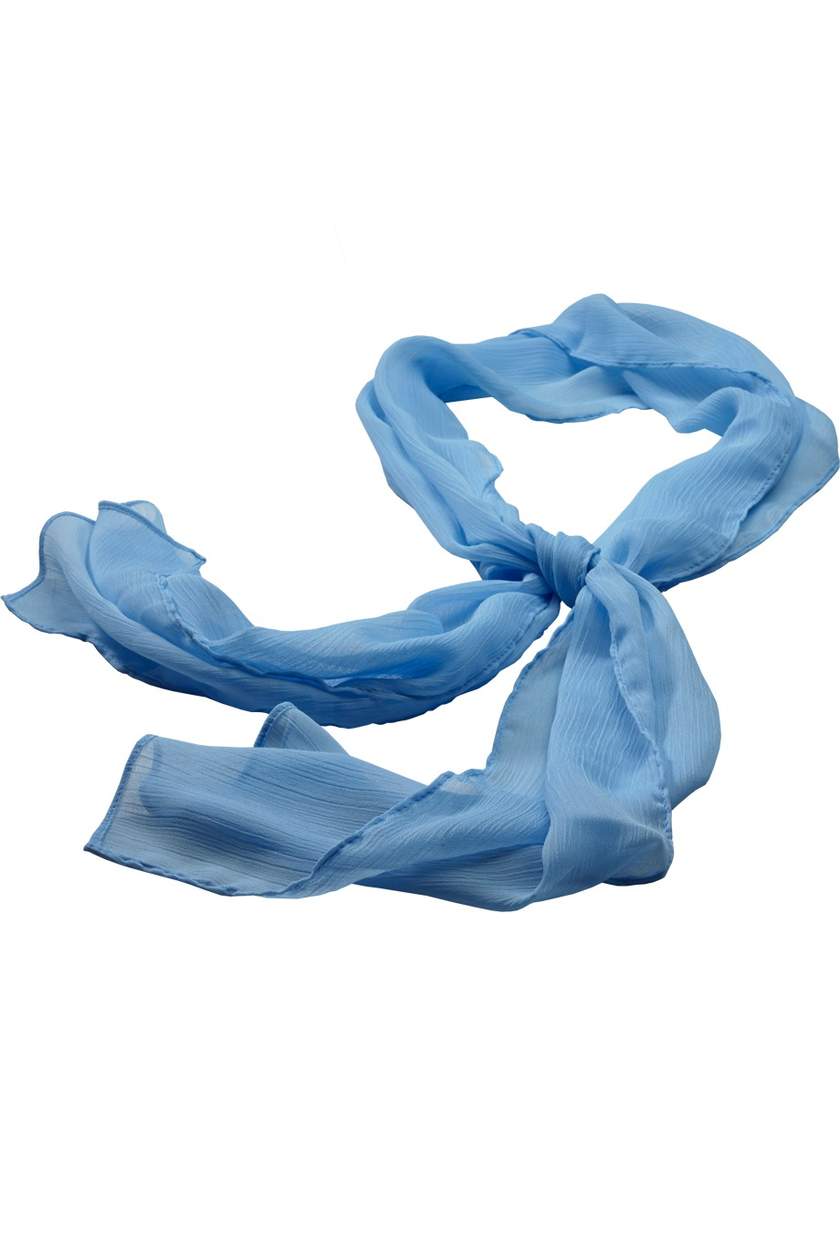 Edwards Garment SC56 - Ladies Solid Chiffon Scarf
