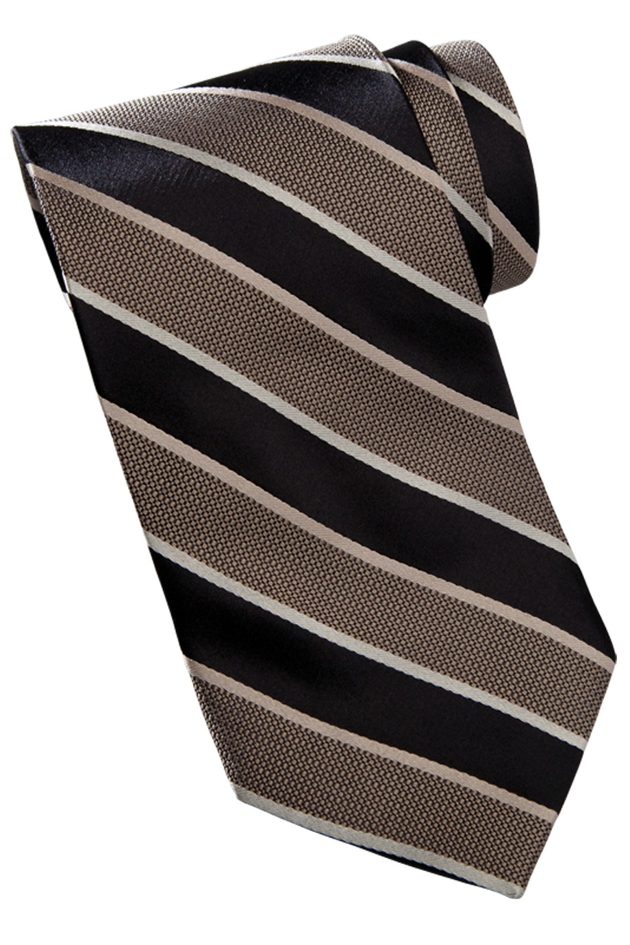 Edwards Garment SW00 - Wide Stripe Tie