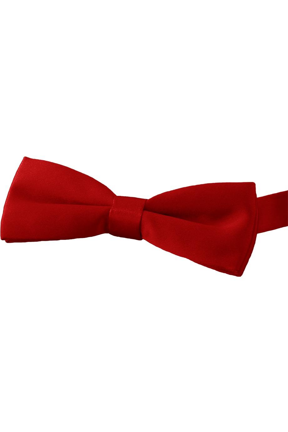 Edwards Garment TT00 - Satin Bow Tie
