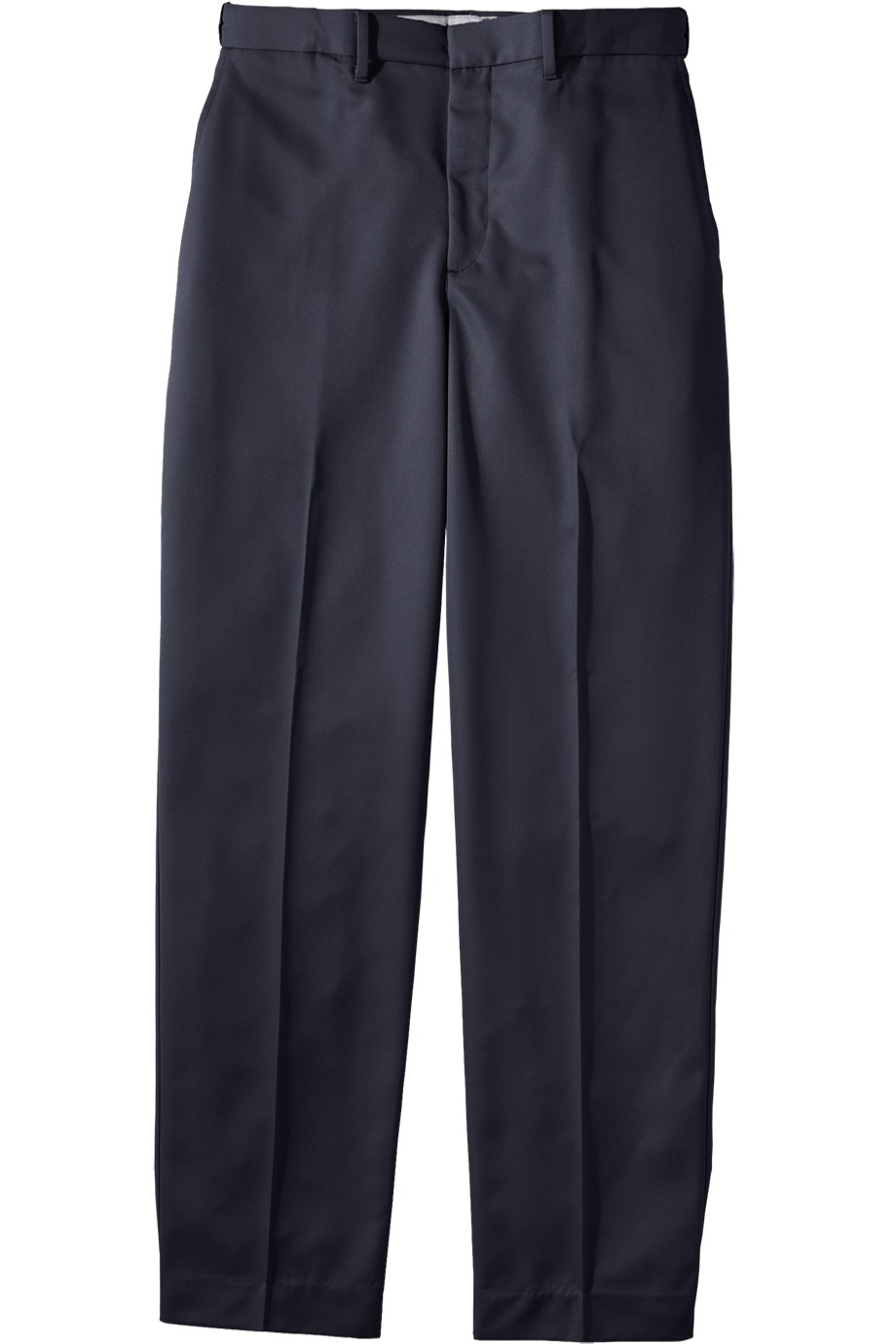 Edwards Garment 2574 - Men's Microfiber Flat Front Pant $28.45 ...