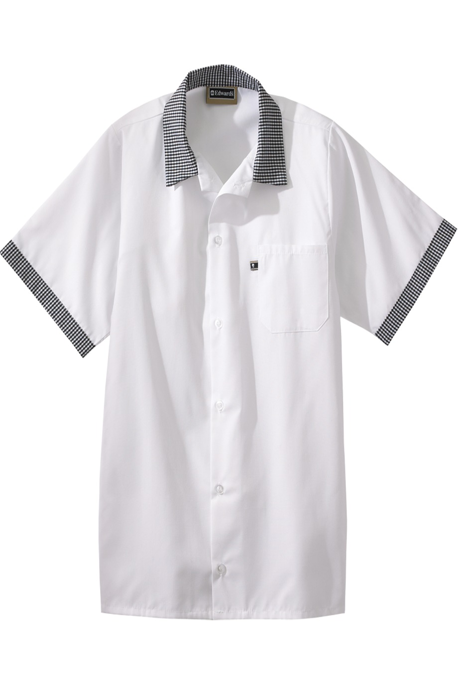 Edwards Garment 1304 - Cook Shirt