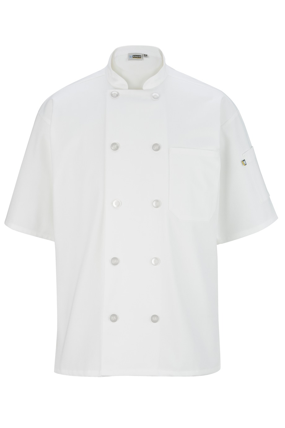 Edwards Garment 3306 - Casual 10 Button Short Sleeve ...