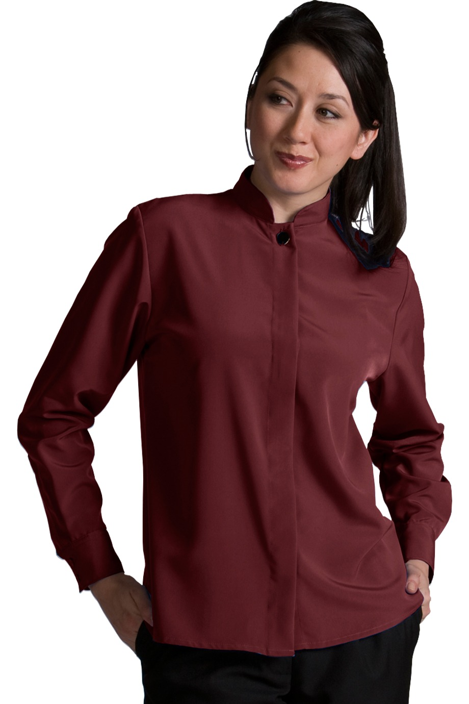 Edwards Garment 5397 - Women's Casino Shirt