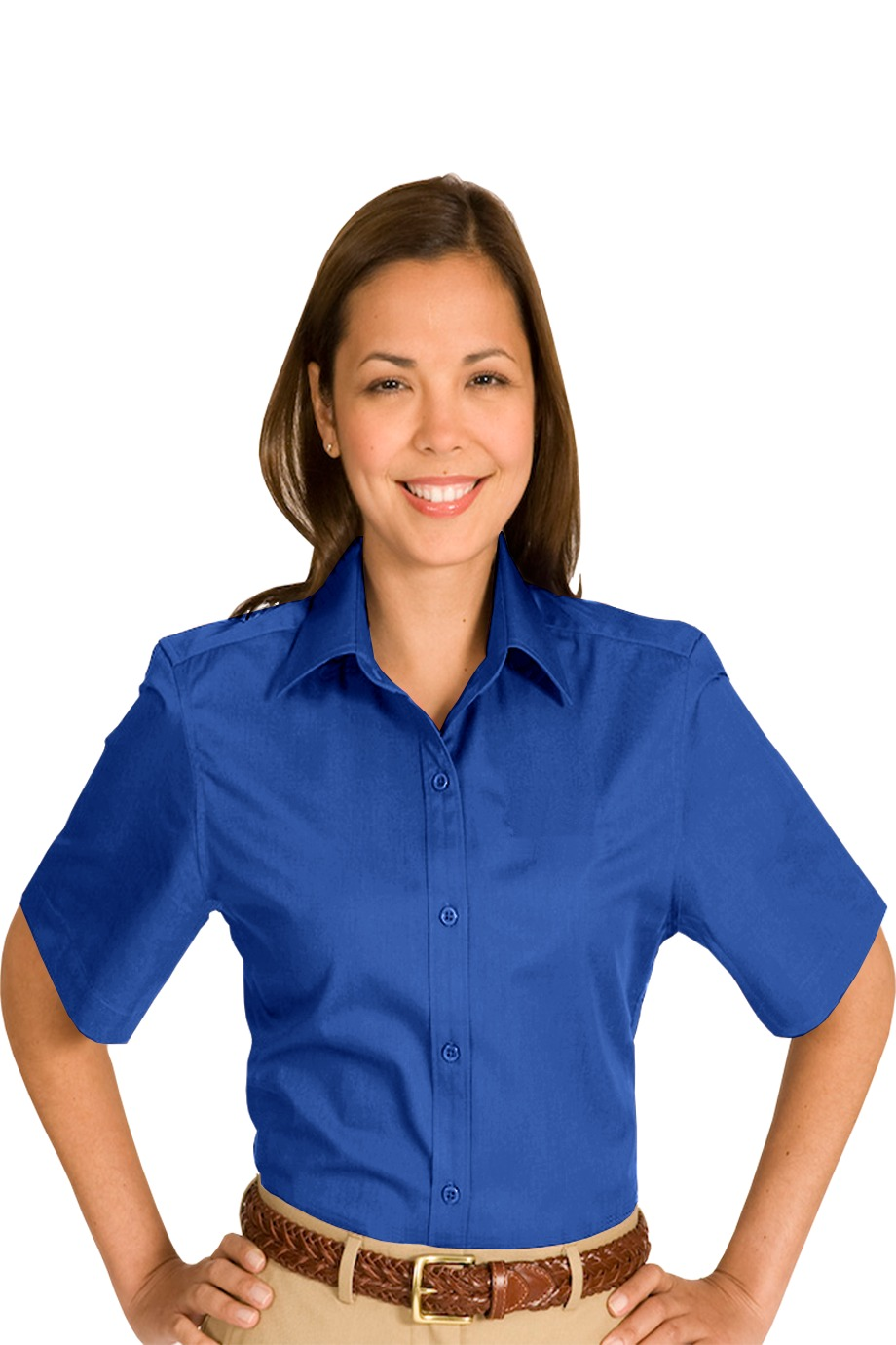 Edwards Garment 5740 - Women's Cottonplus Short Sleeve ...