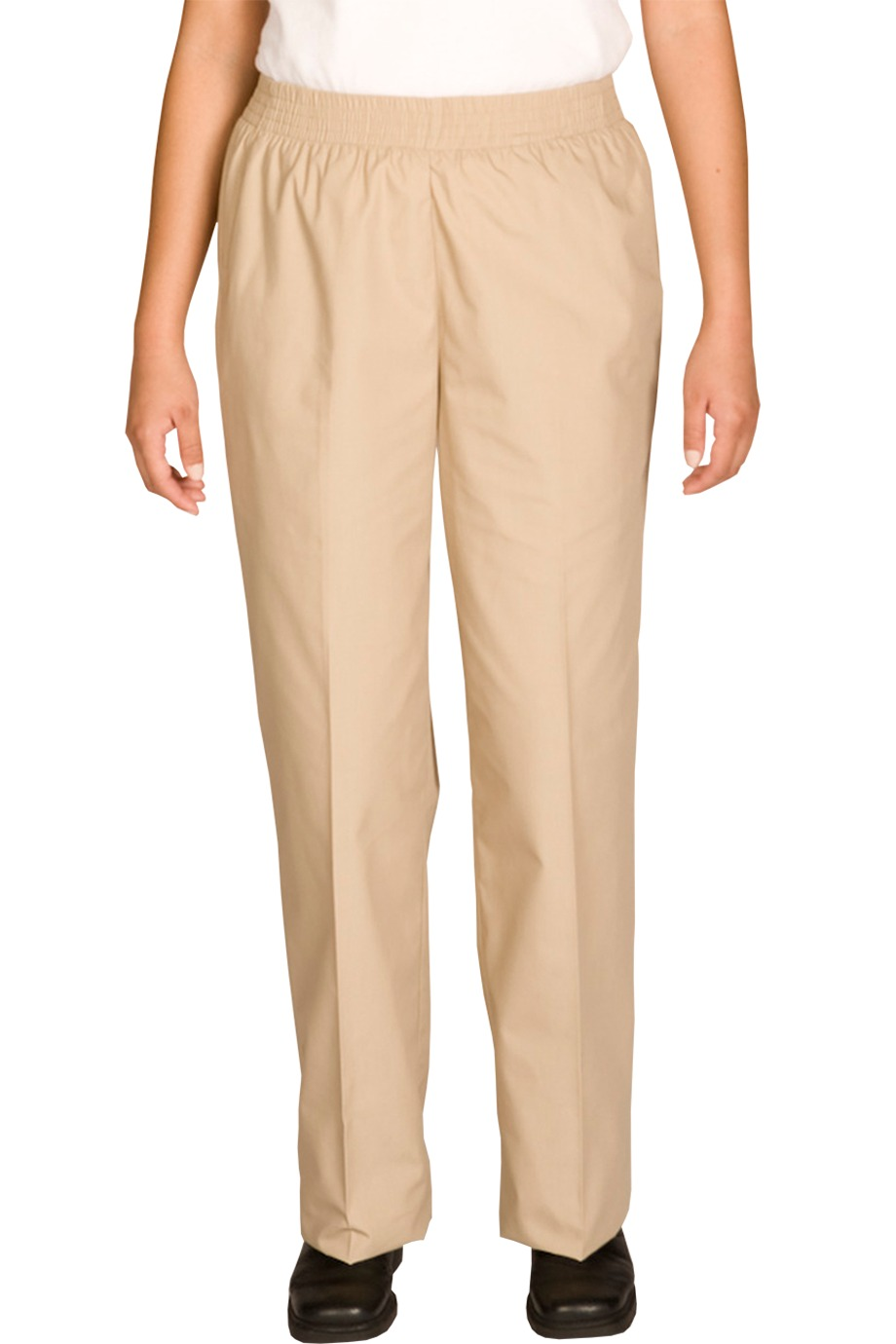 Edwards Garment 8886 - Women's Poly/Cotton Pull-On-Pant