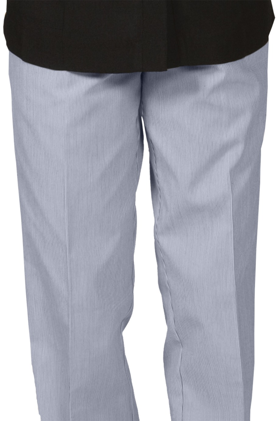 Edwards Garment 8895 - Women's Junior Cord Pull-On-Pant